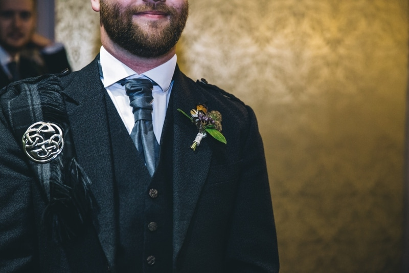 Glasgow Central Hotel Rocking Art Deco Floral Wedding Photographs of Emma_Michael-2116.jpg