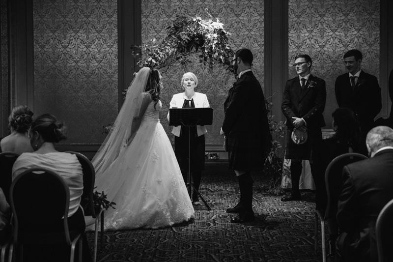 Glasgow Central Hotel Rocking Art Deco Floral Wedding Photographs of Emma_Michael-2138.jpg