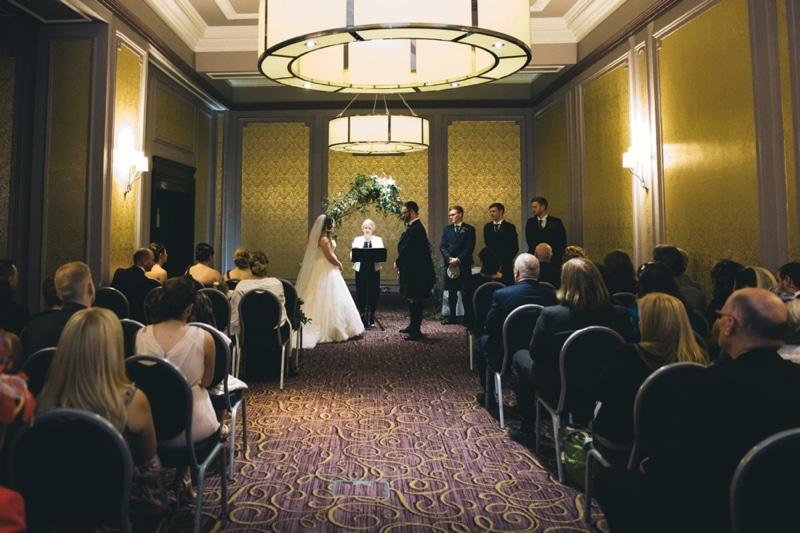 Glasgow Central Hotel Rocking Art Deco Floral Wedding Photographs of Emma_Michael-2169.jpg
