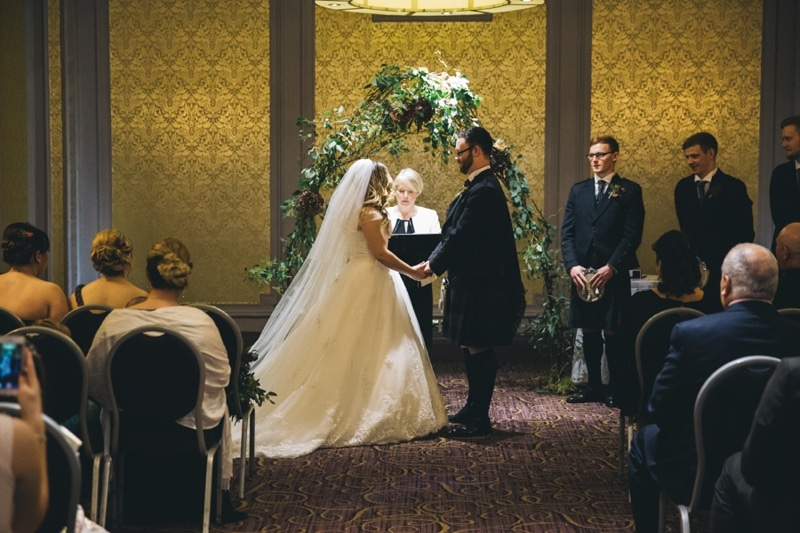 Glasgow Central Hotel Rocking Art Deco Floral Wedding Photographs of Emma_Michael-2180.jpg