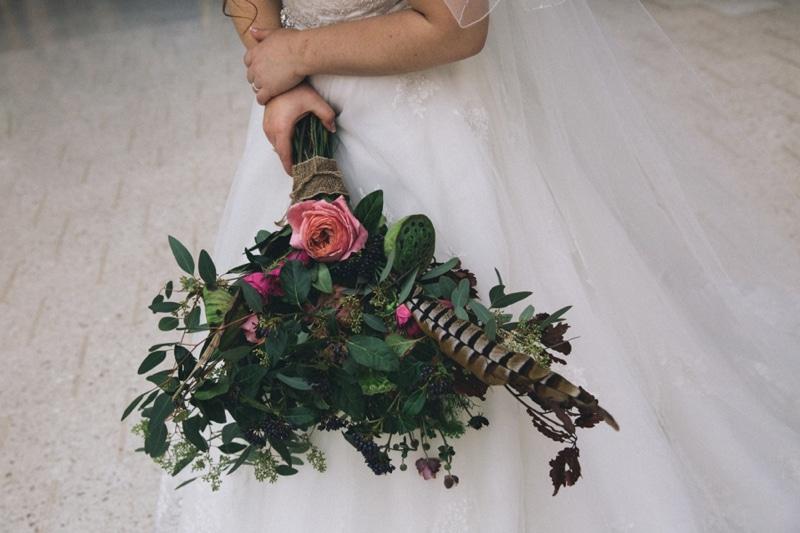 Glasgow Central Hotel Rocking Art Deco Floral Wedding Photographs of Emma_Michael-2667.jpg