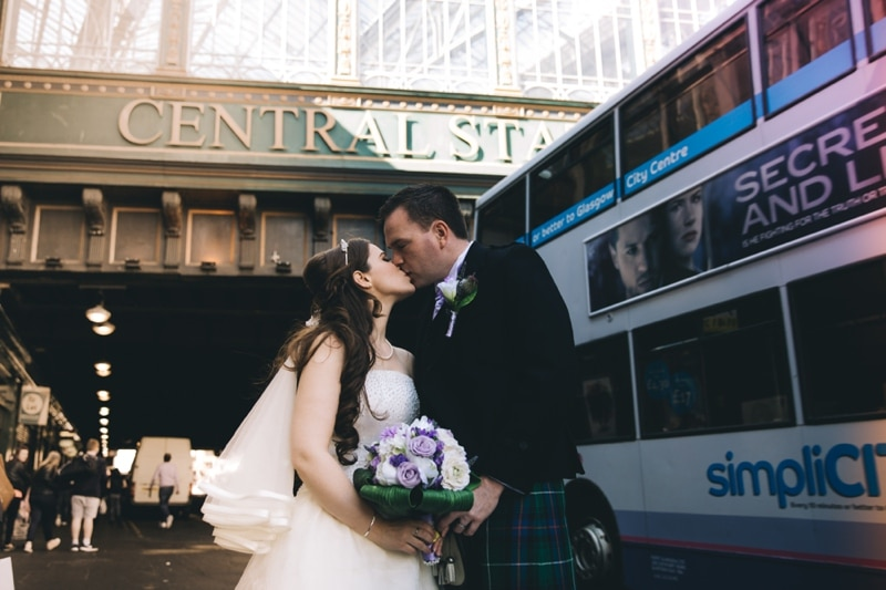 Glasgow Wedding Photography St Andrews The Barras City Centre Central Station (3 of 94).jpg