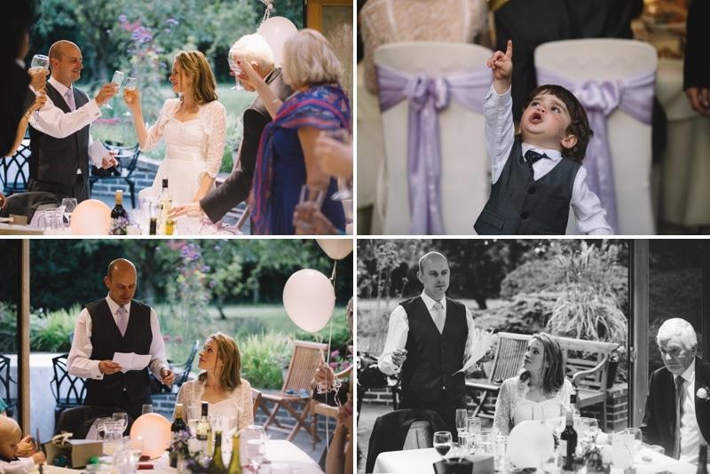 Pageant House Wedding Photos