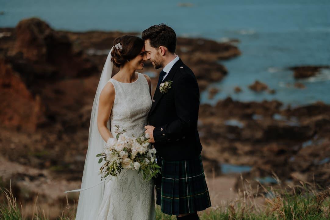 Seton Collegiate Edinburgh Broxmouth Park Wedding Photos 037
