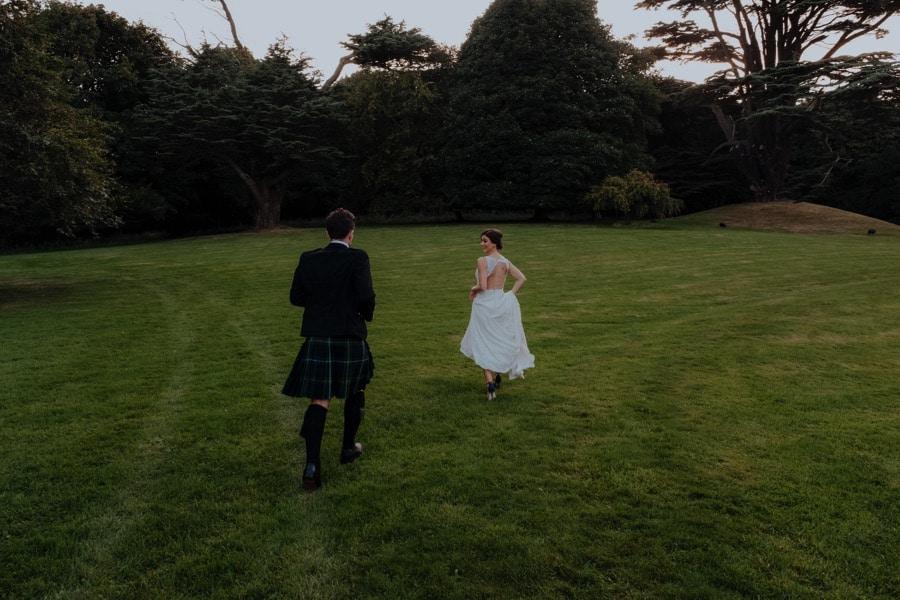 Seton Collegiate Edinburgh Broxmouth Park Wedding Photos 0174