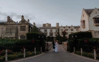 Coombe Abbey | Coventry Wedding Venue