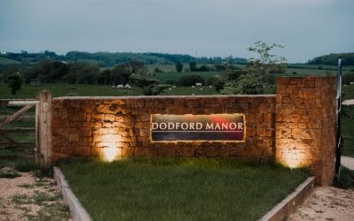 Dodford Manor | Northamptonshire Wedding Venue