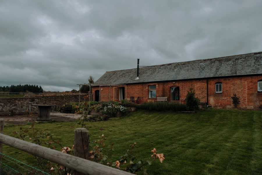 Green Cow Kitchens | Worcester Wedding Venue