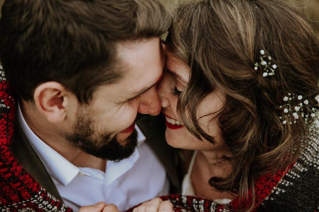 cool-bride-groom-snuggle-blanket-diy-leicestershire-wedding