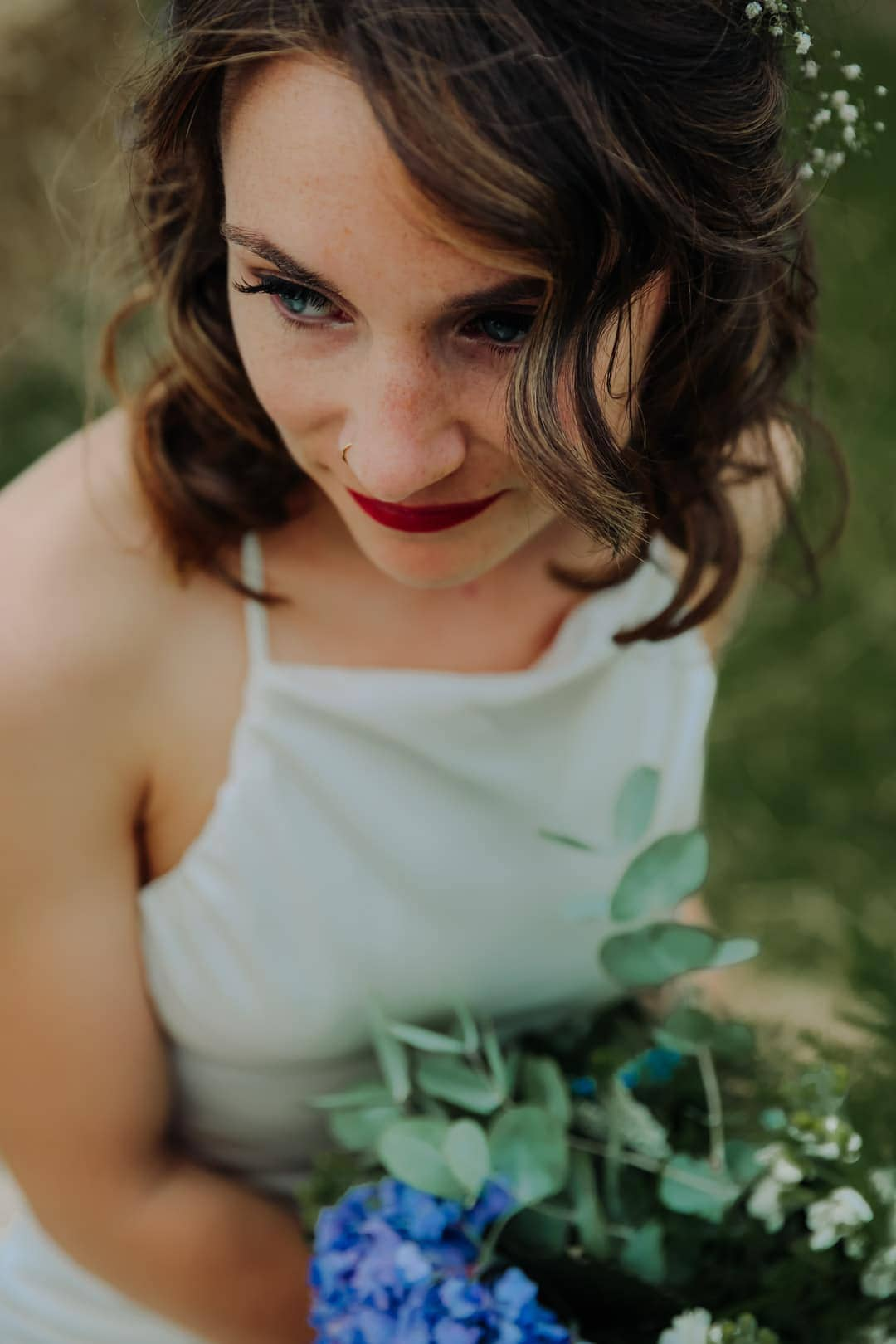 alternative-bride-close-up-portrait