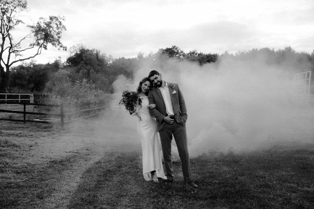 cool-bride-groom-smoke-bomb-artistic-wedding-photography