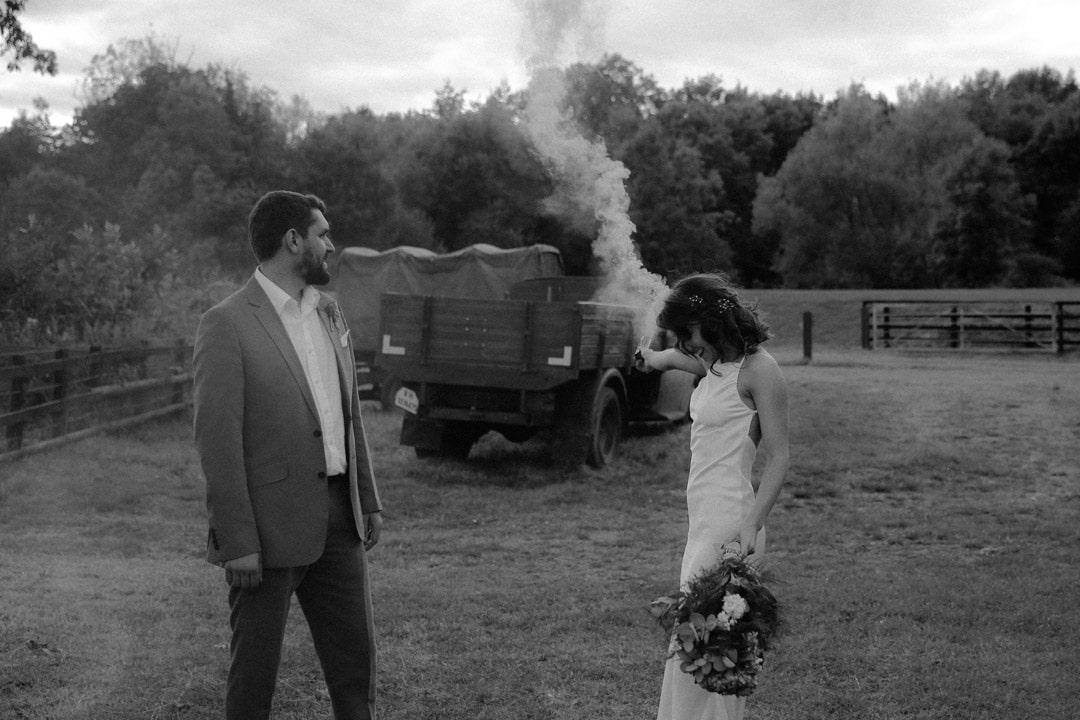 smoke-bomb-porttrait-wedding-photography-leicestershire