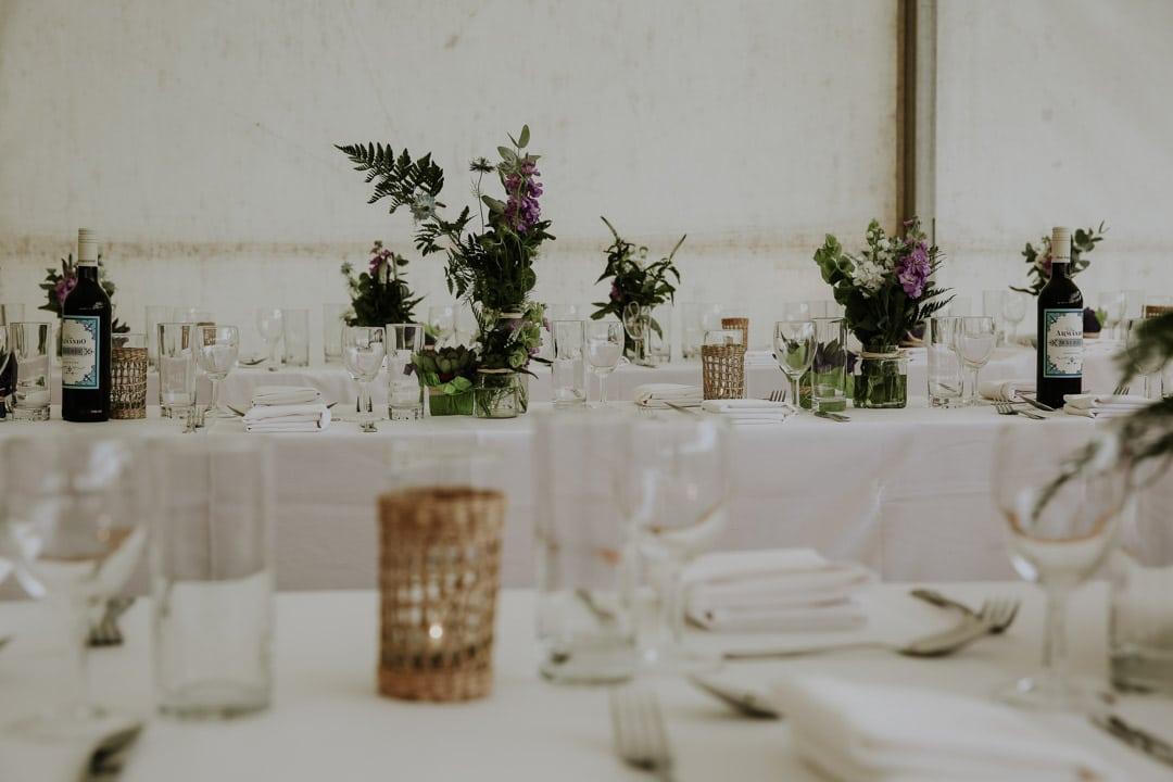 diy-marquee-decorations-centrepieces-christine-mcnally-artistic-wedding-photographer