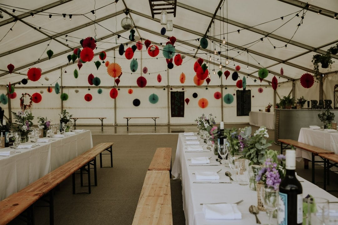 creative-hanging-decorations-marquee-wedding-leicestershire-christine-mcnally
