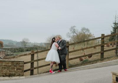 Skylark Farm wedding photos with fireworks in Northamptonshire0080