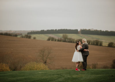Skylark Farm wedding photos with fireworks in Northamptonshire0082