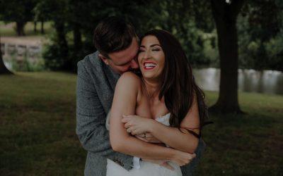 Summer wedding at The Belfry Sutton Coldfield | Aaron & Sammy