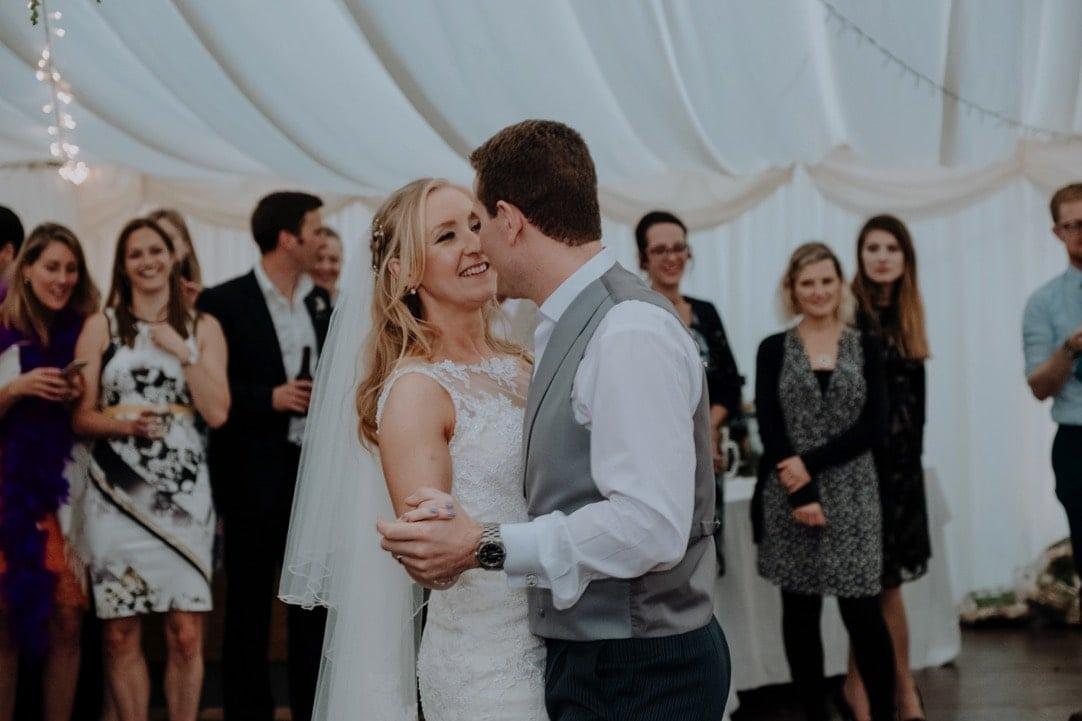 Summer RAF Wedding at The Walled Garden at Strathtyrum 0112